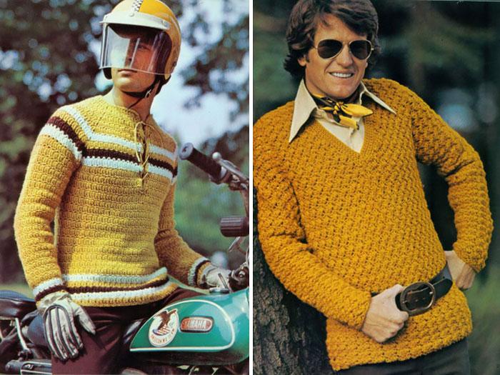 Желтый цвет в моде