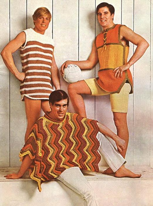 Удобная одежда для спортивных игр