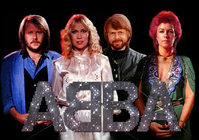 поп группа абба
