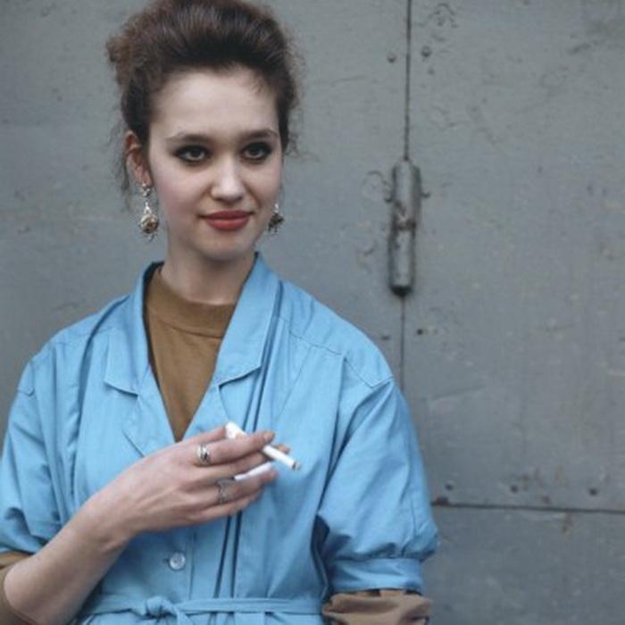 The Moscow Project: портреты москвичей, сделанные в постсоветские годы