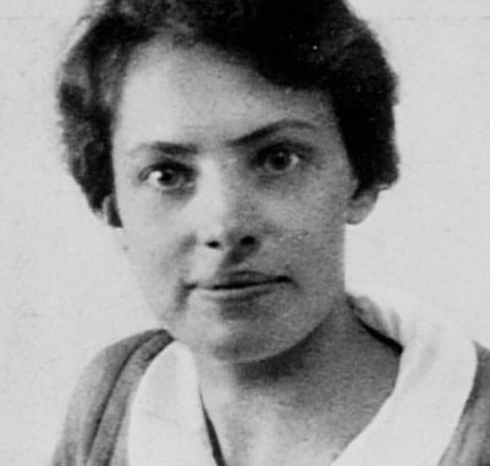 Анна Андерсон - лже-Анастасия Романова