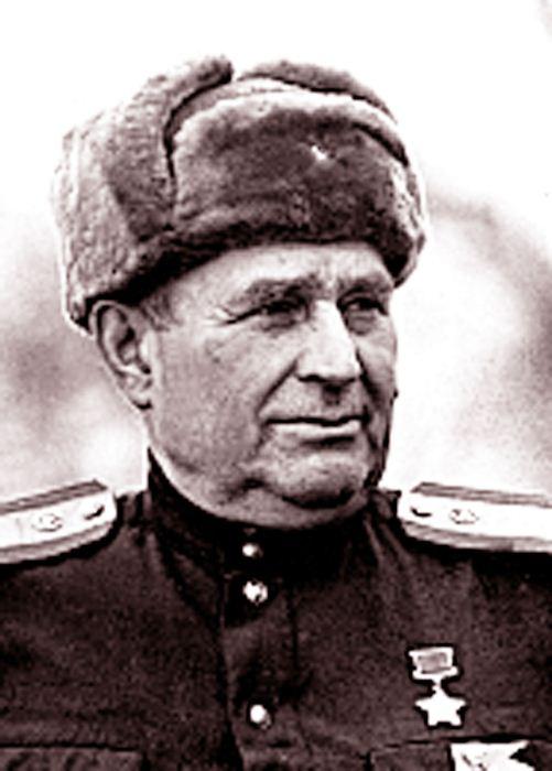 Портрет рядового Владимира Майборского. Фото: ru.wikipedia.org