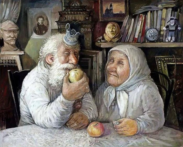 Кино с русскими со старыми бабушками фото 309-971