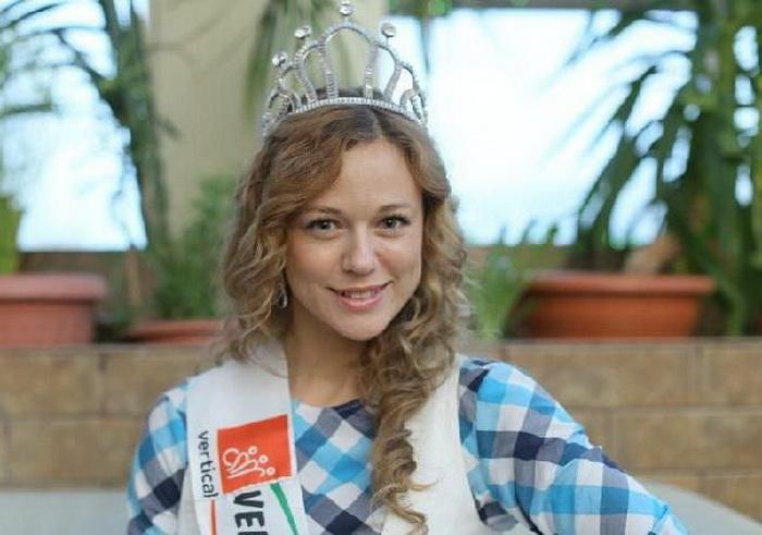 Ксения Безуглова - Мисс Мира-2013