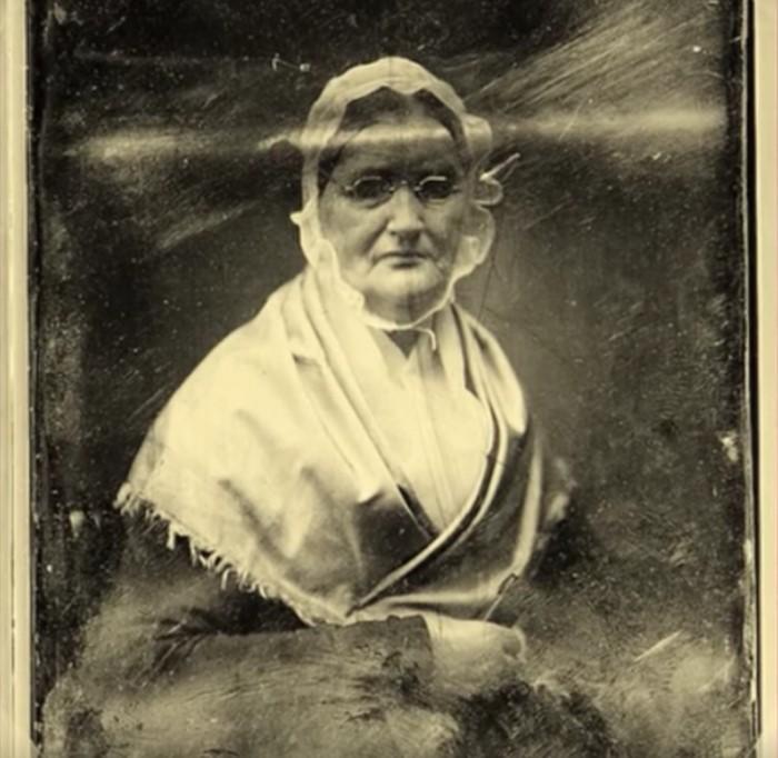 Портрет мадам Монье. Фото: mirtayn.ru