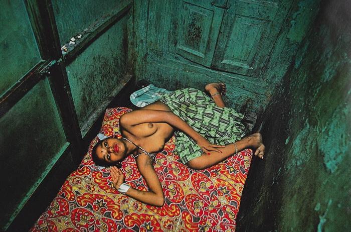 Проститутки бомбейские