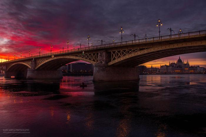 Будапешт часто называют Парижем на Дунае