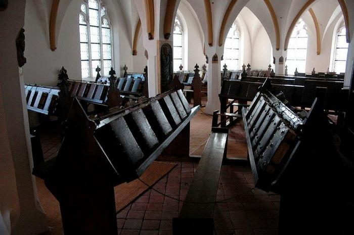 Библиотека Зютфена, основанная в 16 веке
