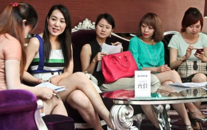 Миллионер из Витая готов заплатить 5 млн. юаней за поиск идеальной жены