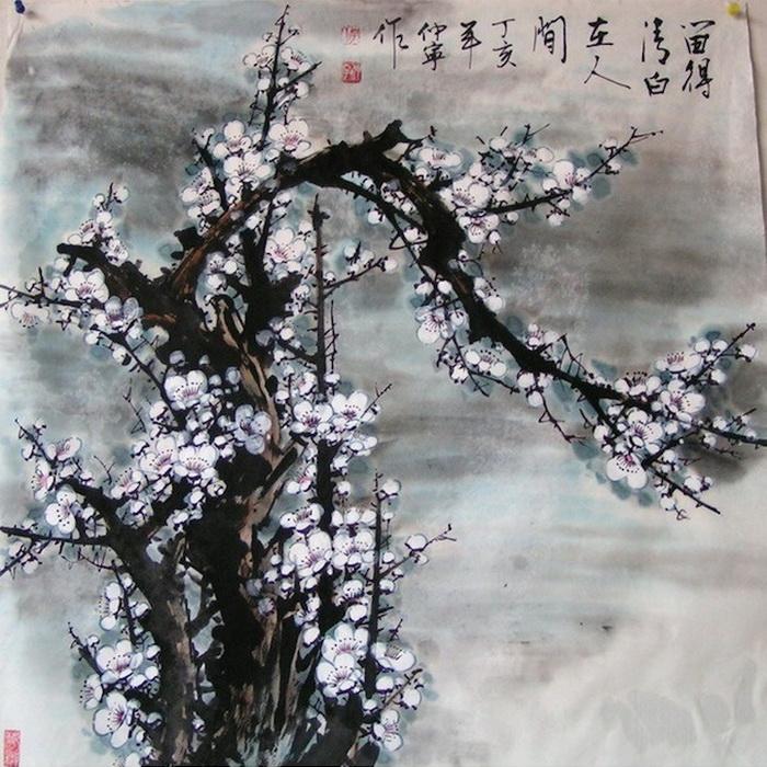 ����������� �������� �� Chuan-Hong Li
