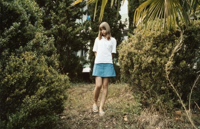 Романтические фотосессии на фоне крымской природы