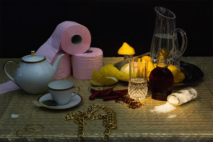 Диета Бейонсе: лимонный сок, кленовый сироп, кайенский перец, соль и травяной чай
