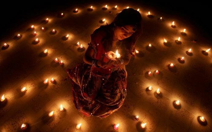 Феерия света: индийский праздник Дивали