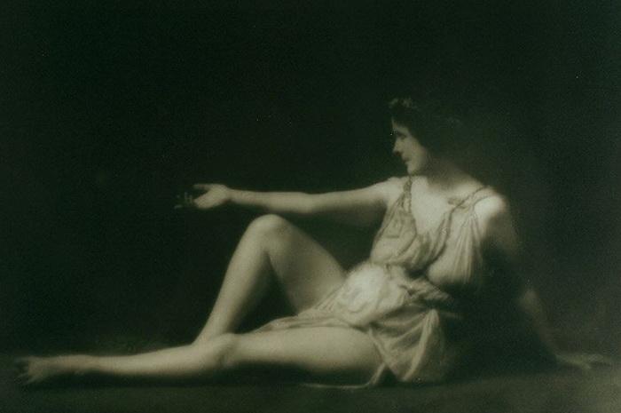 Айседора Дункан - гениальная танцовщица с трагической судьбой