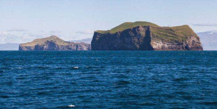 Тайна острова Эдлидаэй.