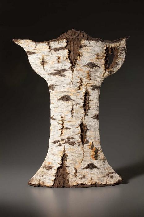 Керамические коряги-чайники от Eric Serritella