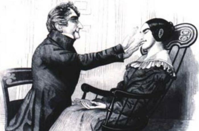 Франц Месмер предвосхитил современный гипноз. Фото: Critical.ru