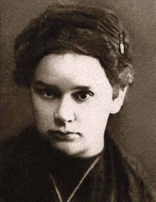 За именем Черубины де Габриак скрывалась поэтесса Елизавета Дмитриева