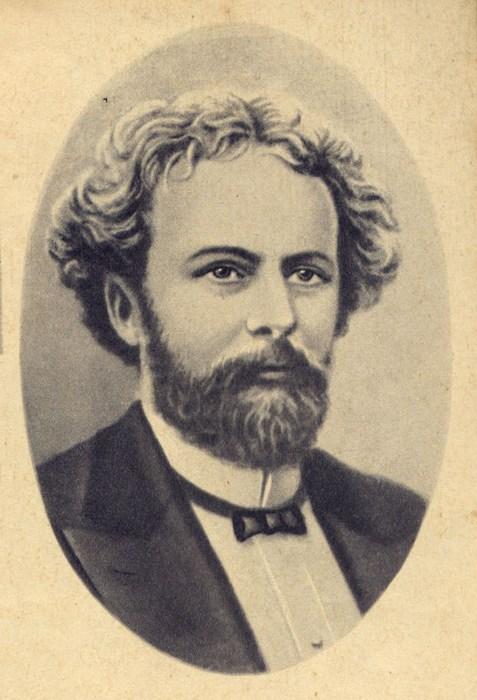 Портрет Владислава Краевского
