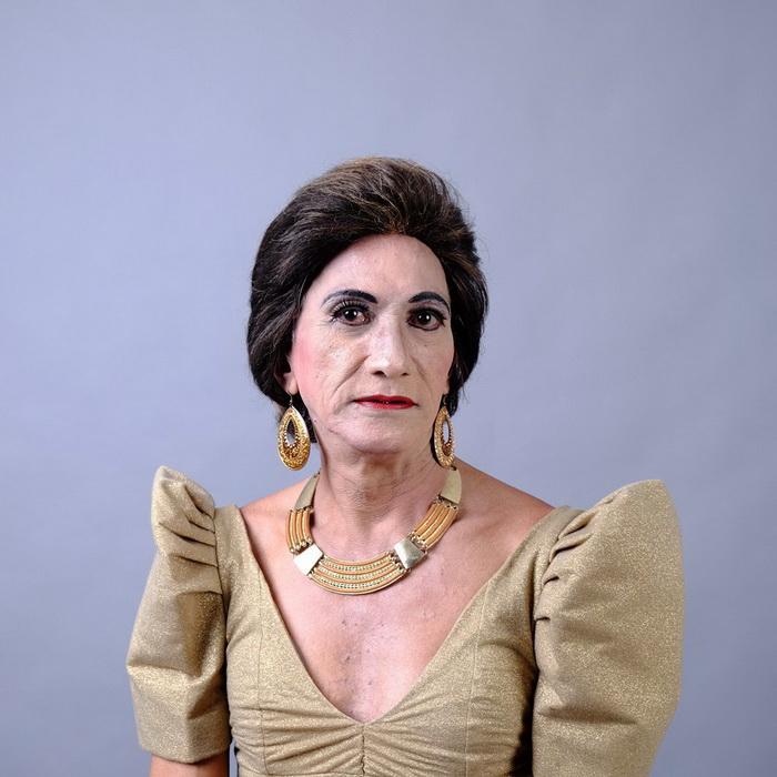 Селия Родригес, 60 лет