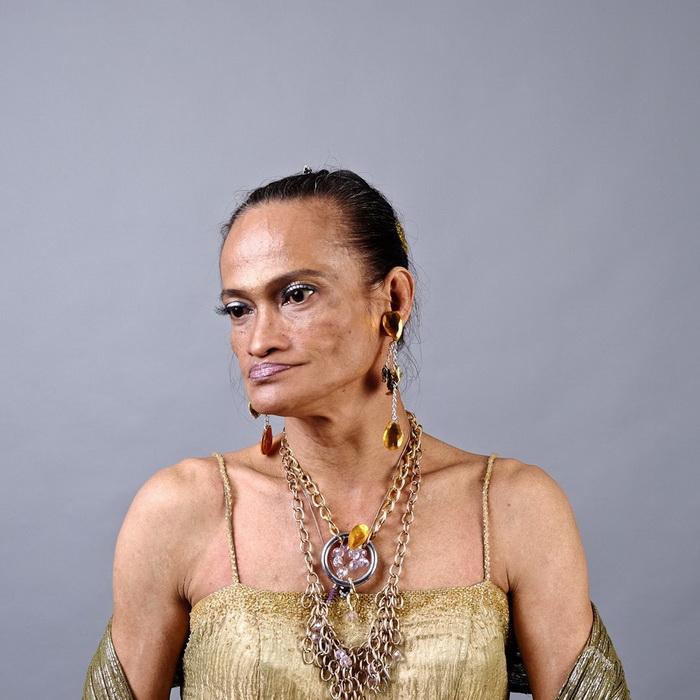 Маруйя, 58 лет