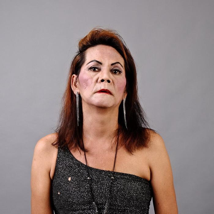 Марисель Сориано, 58 лет