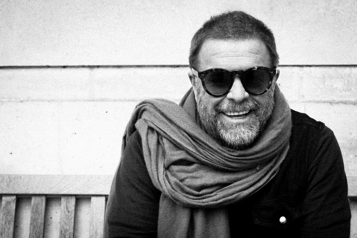 Борис Гребенщиков - певец, музыкант, философ. Фото: Snob.ru