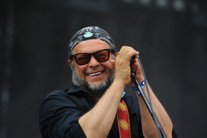 Борис Гребенщиков - певец, музыкант, философ. Фото: Gordonua.com