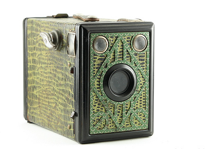 Collection of retro cameras from Halganda Sylvain (Sylvain Halgand)