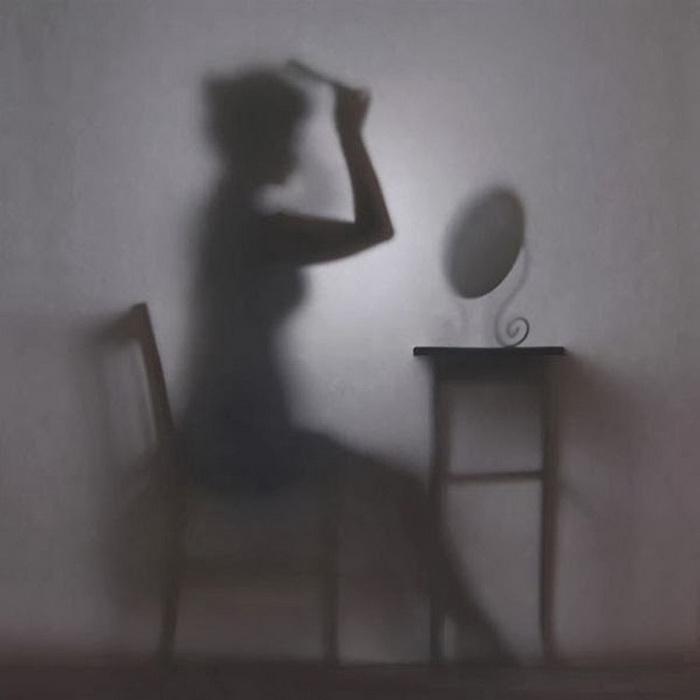 Будь женщиной: фотопроект от Анны Северин (Hanna Seweryn)