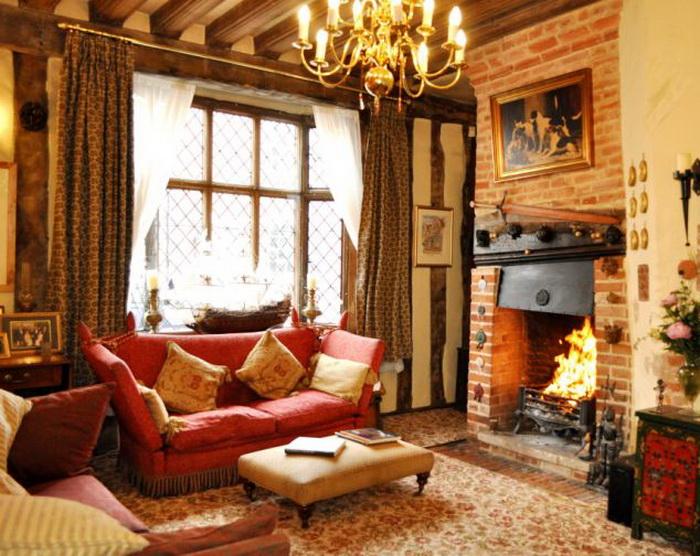 Дом Гарри Поттера выставлен на аукцион за 1,3 млн долларов США.