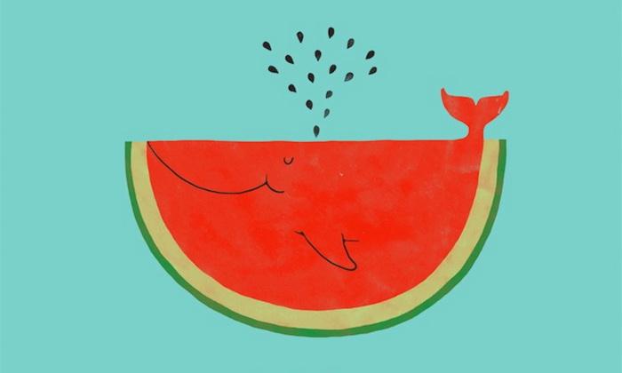 Веселые рисунки от Хенга Суи Лима (Heng Swee Lim)