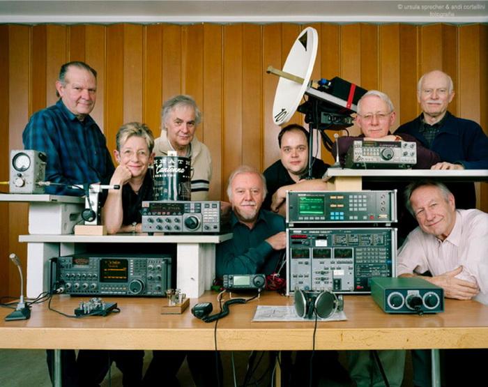 Клуб радиоэлектроники