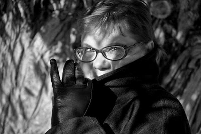 Женщины 40+ в фотопроекте Инны Шолпо