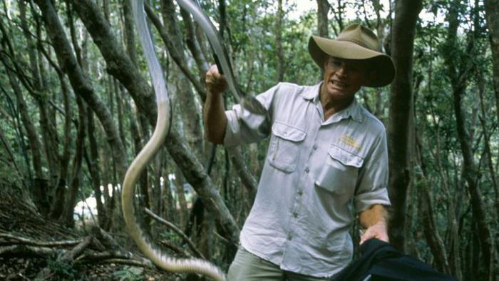 Ирула - индийские охотники на змей. Фото: wildwildworld.net.ua