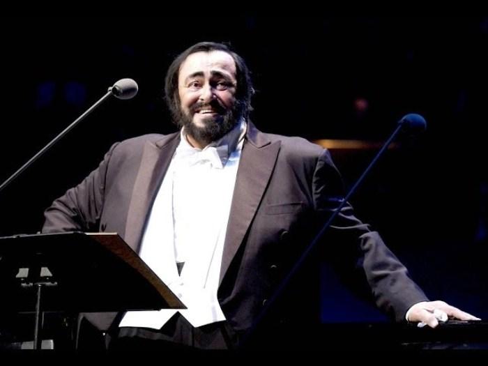 Лучано Паваротти - один из самых выдающихся оперных певцов второй половины ХХ века. Фото: svoboda.org