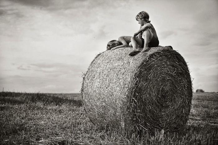 Summertime: фотографии сыновей от Изабеллы Урбаняк (Izabela Urbaniak)