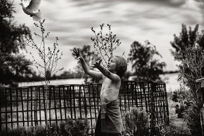 Идеальные каникулы на фотографиях Изабеллы Урбаняк (Izabela Urbaniak)