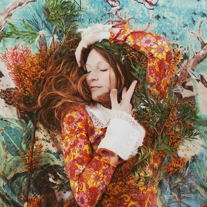 Чувственные женские фотопортреты от Джессики Тремп (Jessica Tremp)