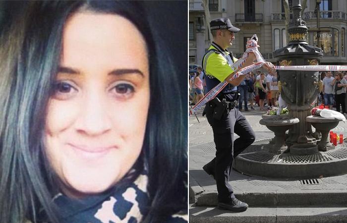 Выжившая в Барселоне: австралийку полгода преследуют теракты в разных городах Европы.