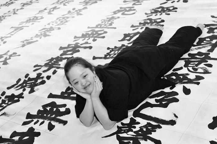 Работы Канадзава Сёко выставляются по всему миру. Фото: shoko.cz