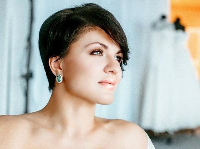 Портрет очаровательной Рузанны Казарян
