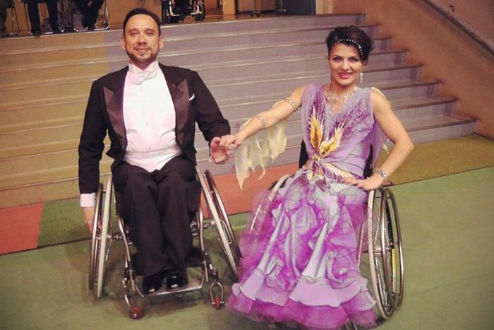 Рузанна Казарян и Алексей Фотин - абсолютные чемпионы мира по танцам