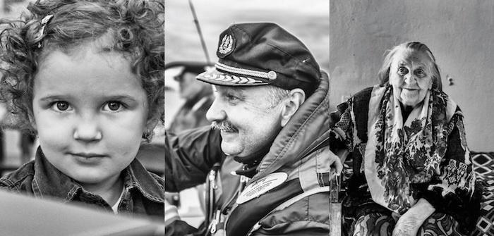 Мечты россиян: выразительный фотоцикл от Keen Heick-Abildhaug