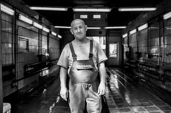 Дмитрий, 46 лет, г. Саратов, рабочий автомойки. Мечтает стать начальником