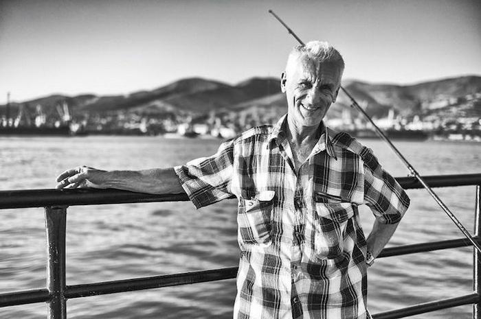 Петр, 59 лет, г. Новороссийск, плотник. Хочет сходить в баню, мечтает научиться пользоваться интернетом самостоятельно