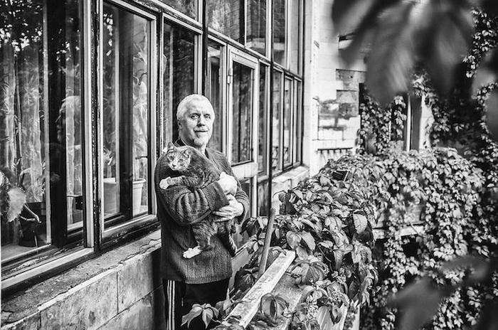 Владислав, 67 лет, г. Ленинград, инженер. Мечтает о красивой женщине