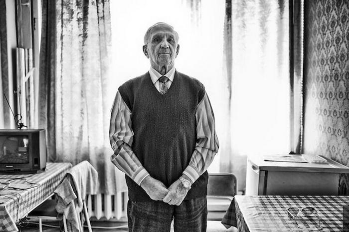 Николай, 82 года, Вологодский район, экскаваторщик. Мечтает встретить хорошую женщину и построить семью