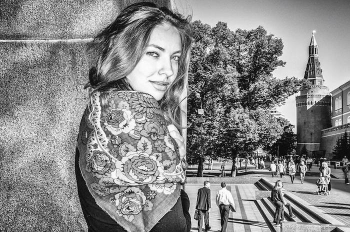 Юлия, 18 лет, г. Обнинск, студентка. Хочет дожить до 100 лет, видеть, как меняются вещи. ей нравится чувствовать себя русской