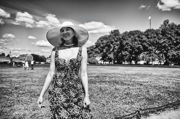 Ольга, 39 лет, г. Кемерово, учительница. Мечтает путешествовать по миру